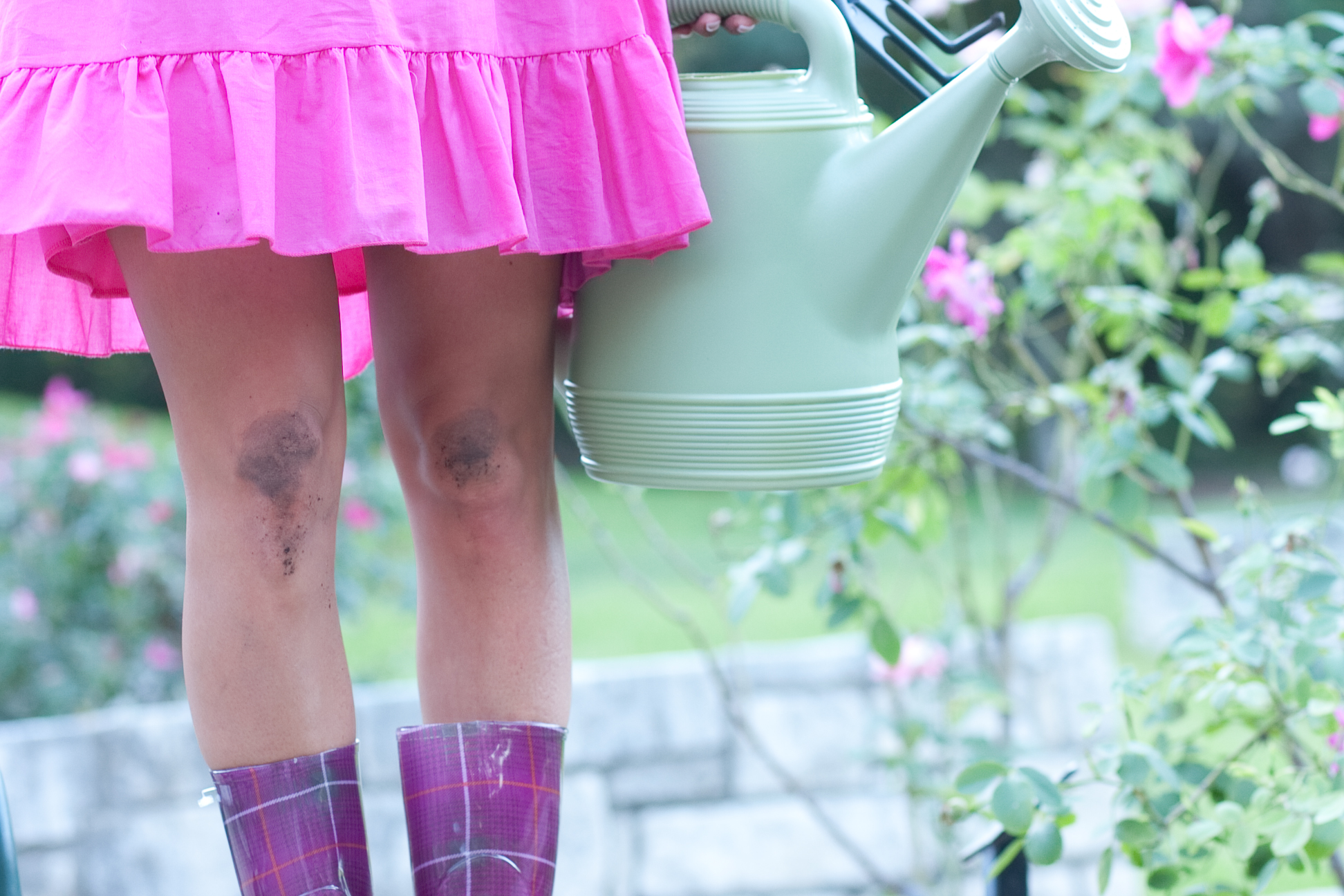 Launch A Mud On My Knees Prodigal Prayer Group | Garden of